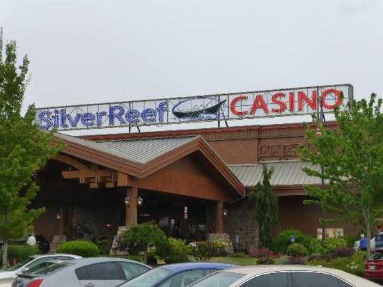 Silver Reef Casino Entertainment