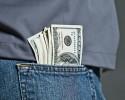 Scam Money Pocket