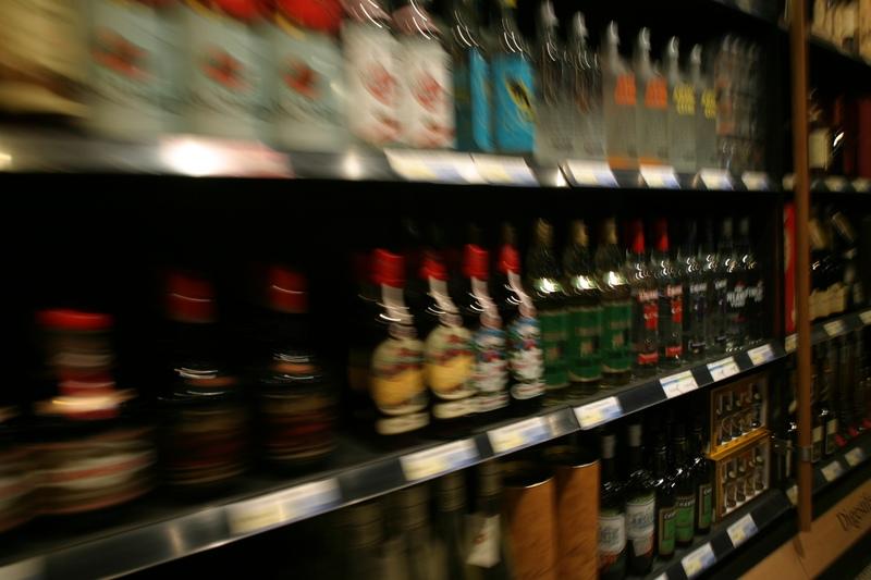 Liquor Control: volume discount sales of booze OK