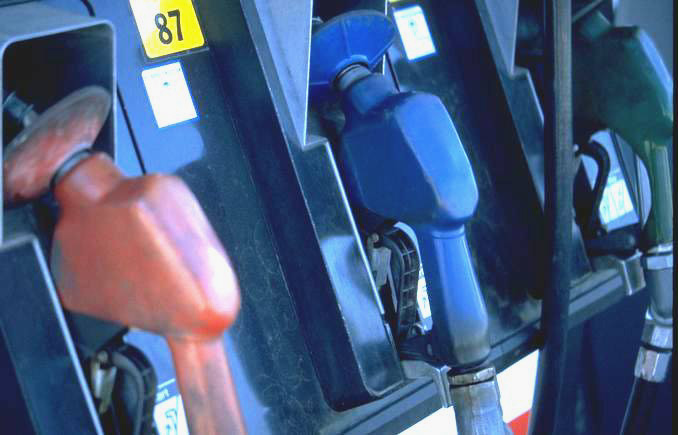 Ferndale reconsiders gas tax increase