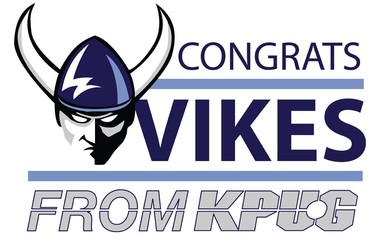 wwu western washington university congrats vikes vikings from kpug
