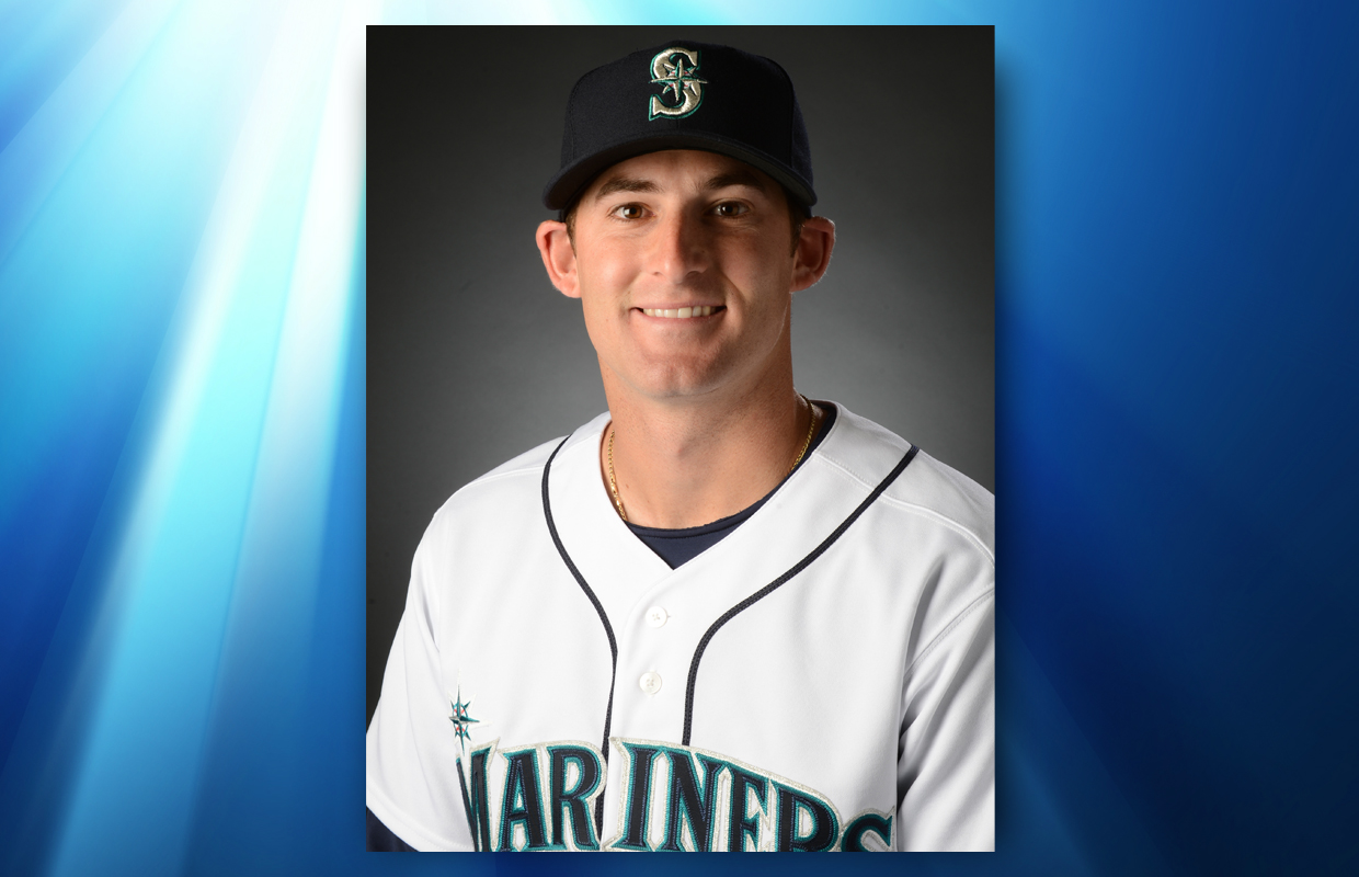 seattle mariners mlb brad miller