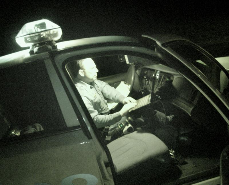 Police digital information access program a no go