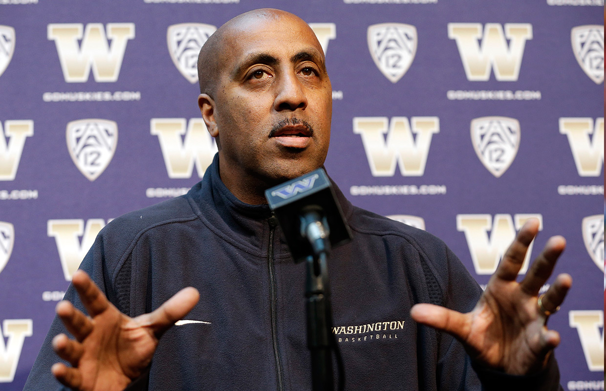 Huskies, Longhorns to play in China