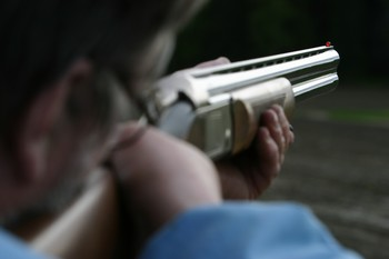 Money starts to flow in for gun initiatives