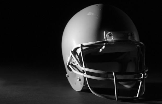 Mt. Baker vs Cascade Christian Football 1st half 11/30/13