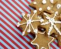 generic Christmas cookies