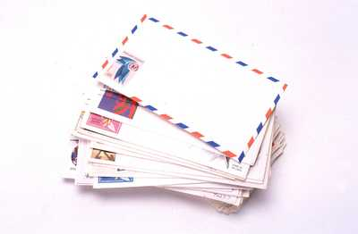 Announcing Letters In The Mail - The Rumpus.net