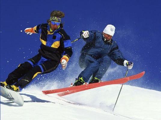 PM Bellingham 11/18/13 – Mount Baker Ski Area opens