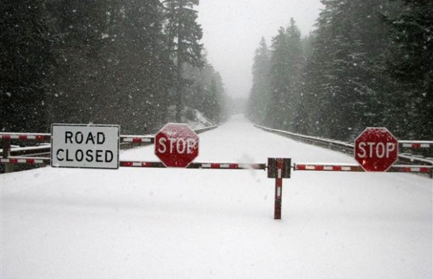 PM Bellingham 12/3/13 – North Cascades Hwy closes for winter