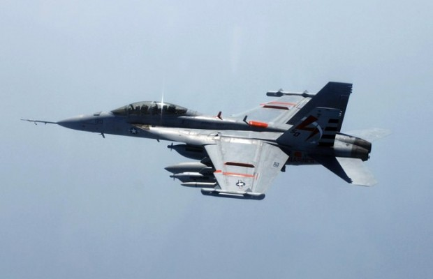 PM Bellingham 1/2/14 – Navy resumes Coupeville flights