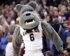 Gonzaga's mascot