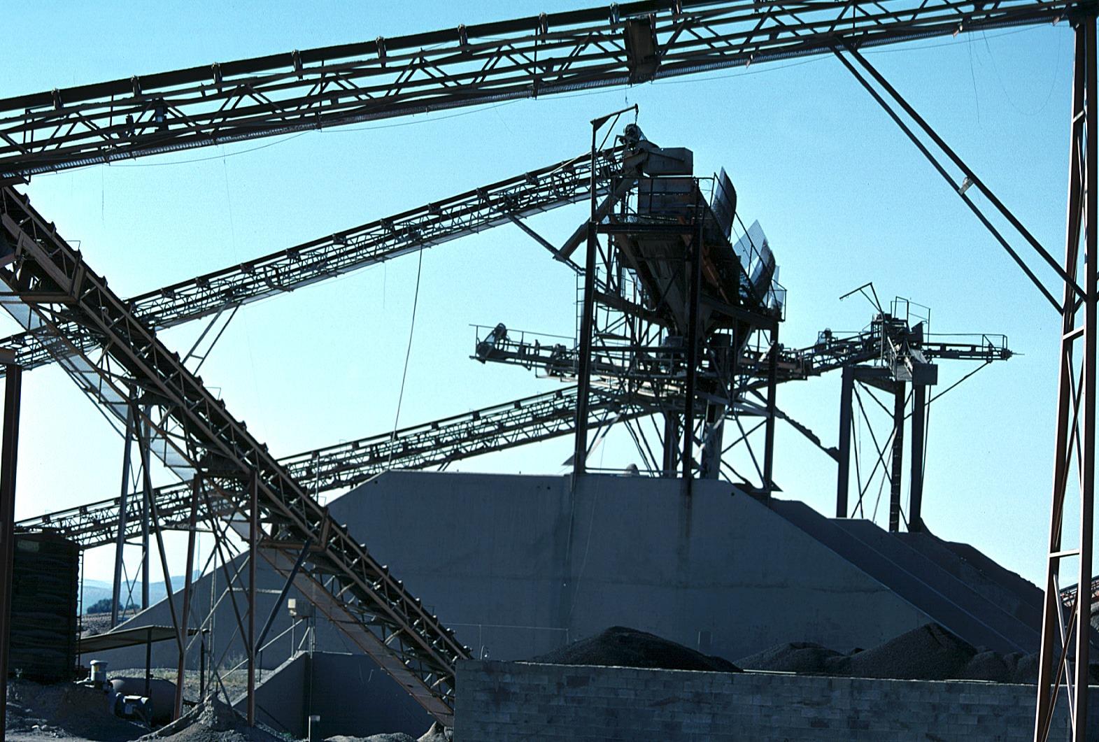 Wyoming delegates visit GPT coal site
