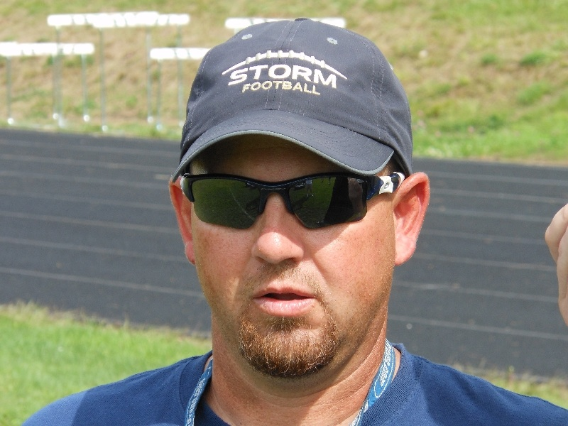 Reed Richardson out as Squalicum football coach