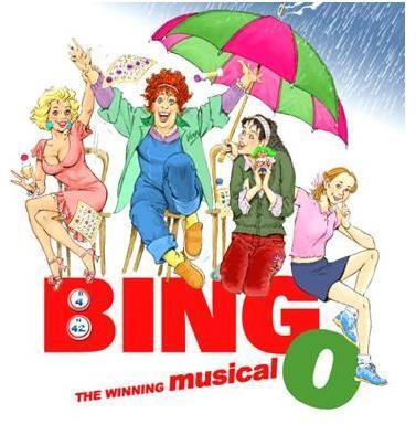 """""""Bingo, The Winning Musical""""!"""