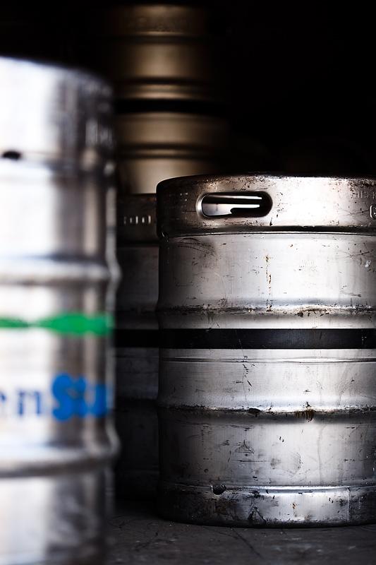 Wander Brewery: Wandering into Bellingham no mistake