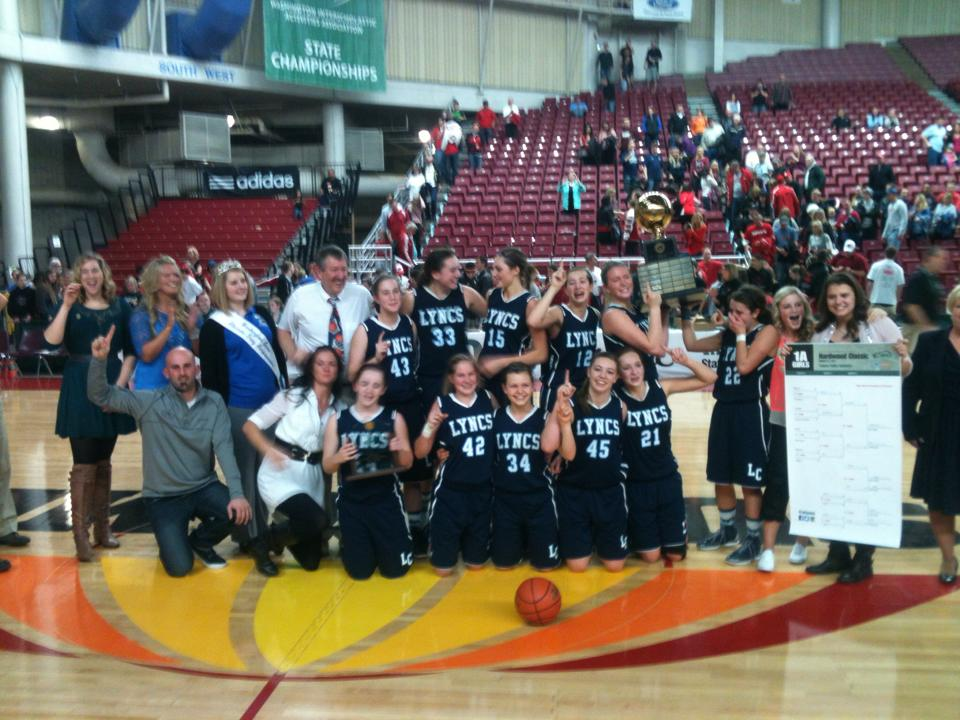 Lynden Christian state championship replay