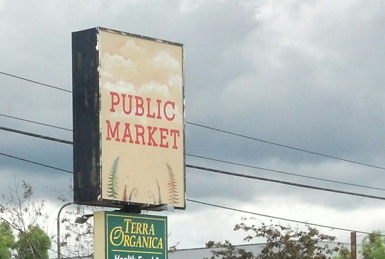 Bellingham Public Market asking for expansion donations