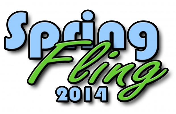 KGMI's Spring Fling Kicks Off At Yeager's!