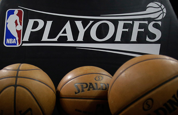 OKC's Ibaka out for remainder of playoffs