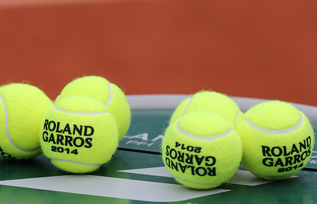 French Open finals set