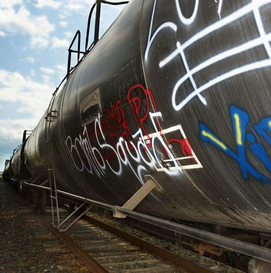 Vancouver City Council opposes oil train terminal