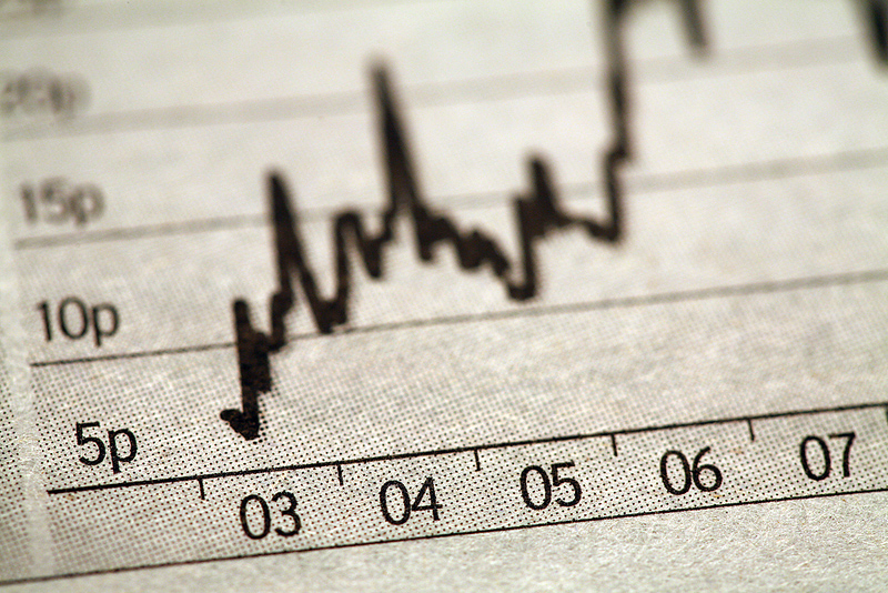 Local economist sees small increases over next year