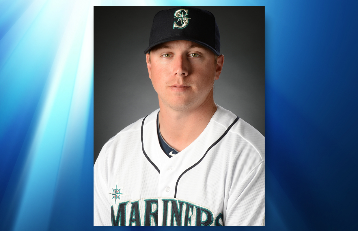 Justin Smoak recalled from AAA Tacoma