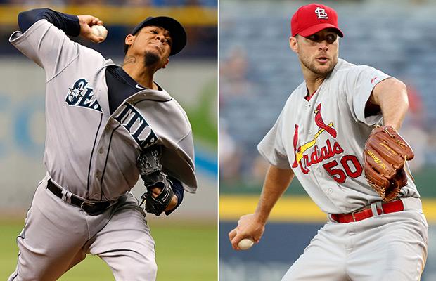 MLB: Annual mid-summer classic is tonight