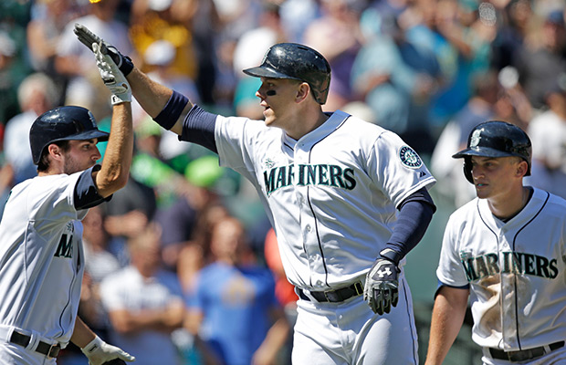 Mariners hand Braves their 8th straight loss with a 7-3 win