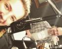 joe and kimball in the studio fixed