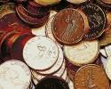 canadian dollar, loonie