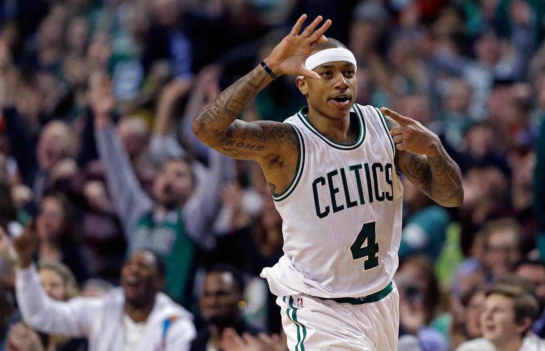 Bulls top Celtics, 106-102; Thomas plays after sister's death