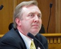 March 26, 2013 file photo, Republican state Sen. Doug Ericksen.