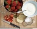 generic shortcake fixins