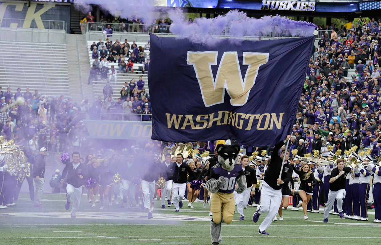 Washington and Ohio State announce home-and-home series