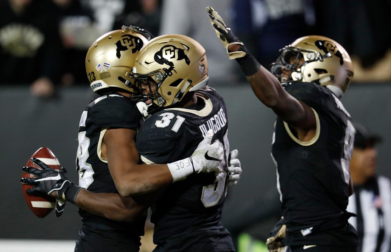 Washington's Browning, USC's Jackson earn Pac-12 honors