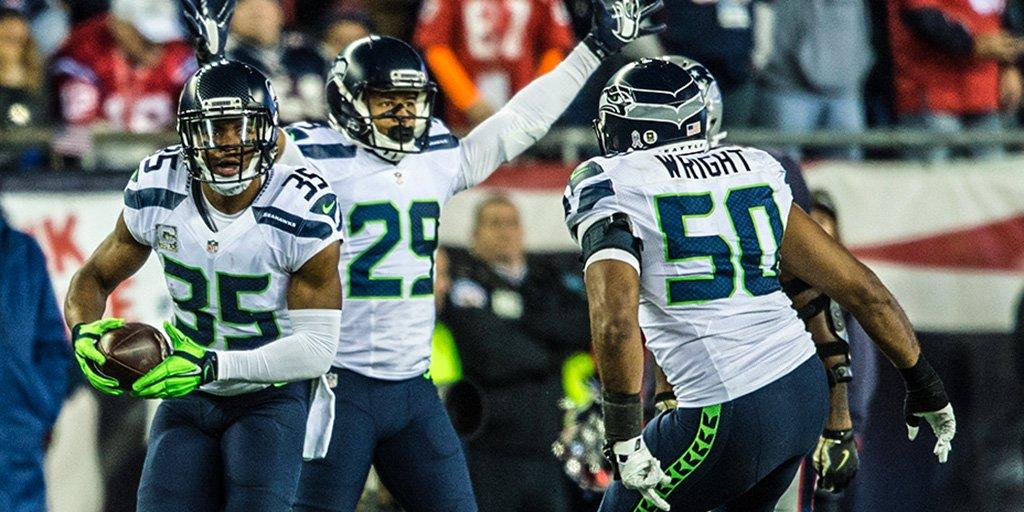 Seahawks look to rebound vs. reeling Panthers