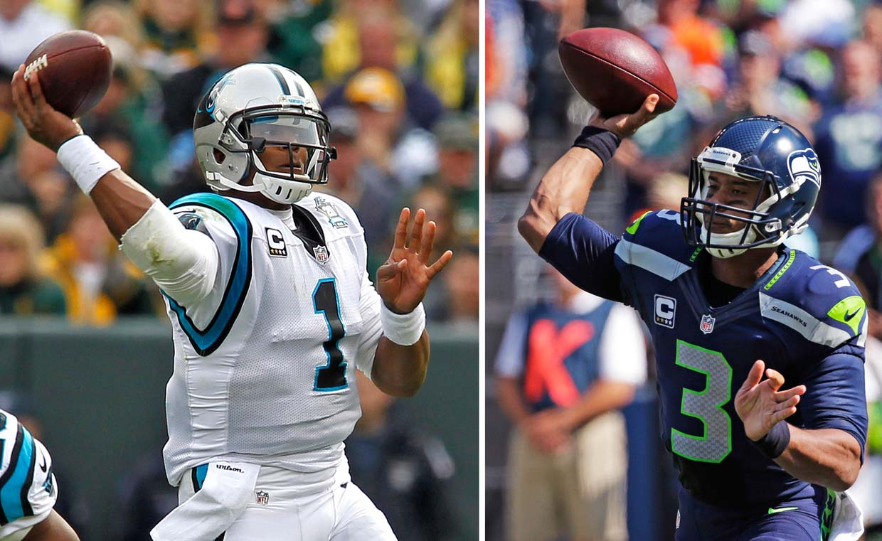Seattle Seahawks Vs. Carolina Panthers: Bold Predictions For NFL Week 13