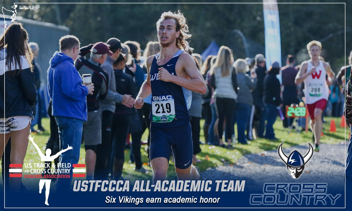 Chandler, Scott Earn USTFCCCA All-Academic Honors