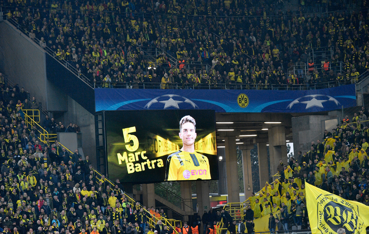 More to life than football says Borussia Dortmund's Nuri Sahin