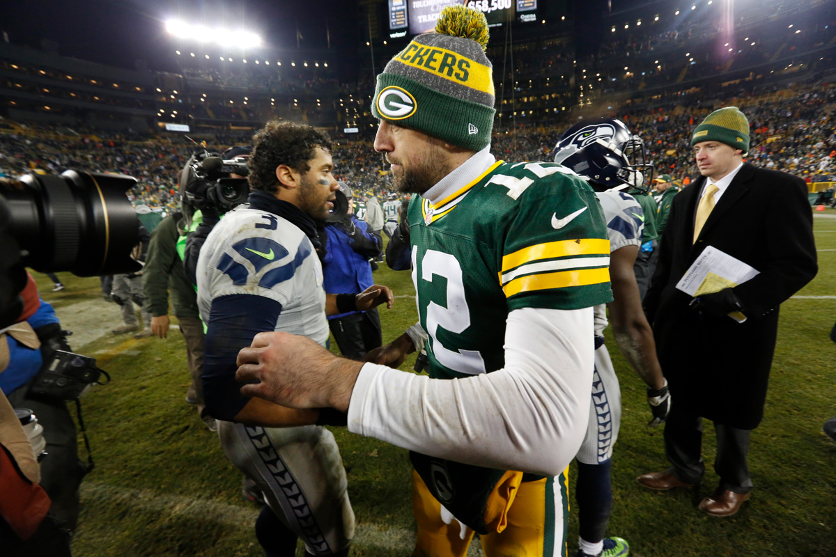 National Football League schedule leaks: Packers host Seahawks in opener