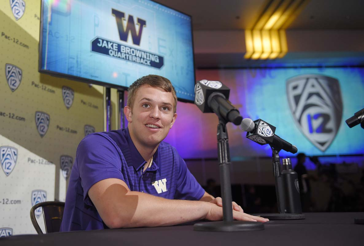 Washington Huskies debut at No. 7 in preseason coaches poll