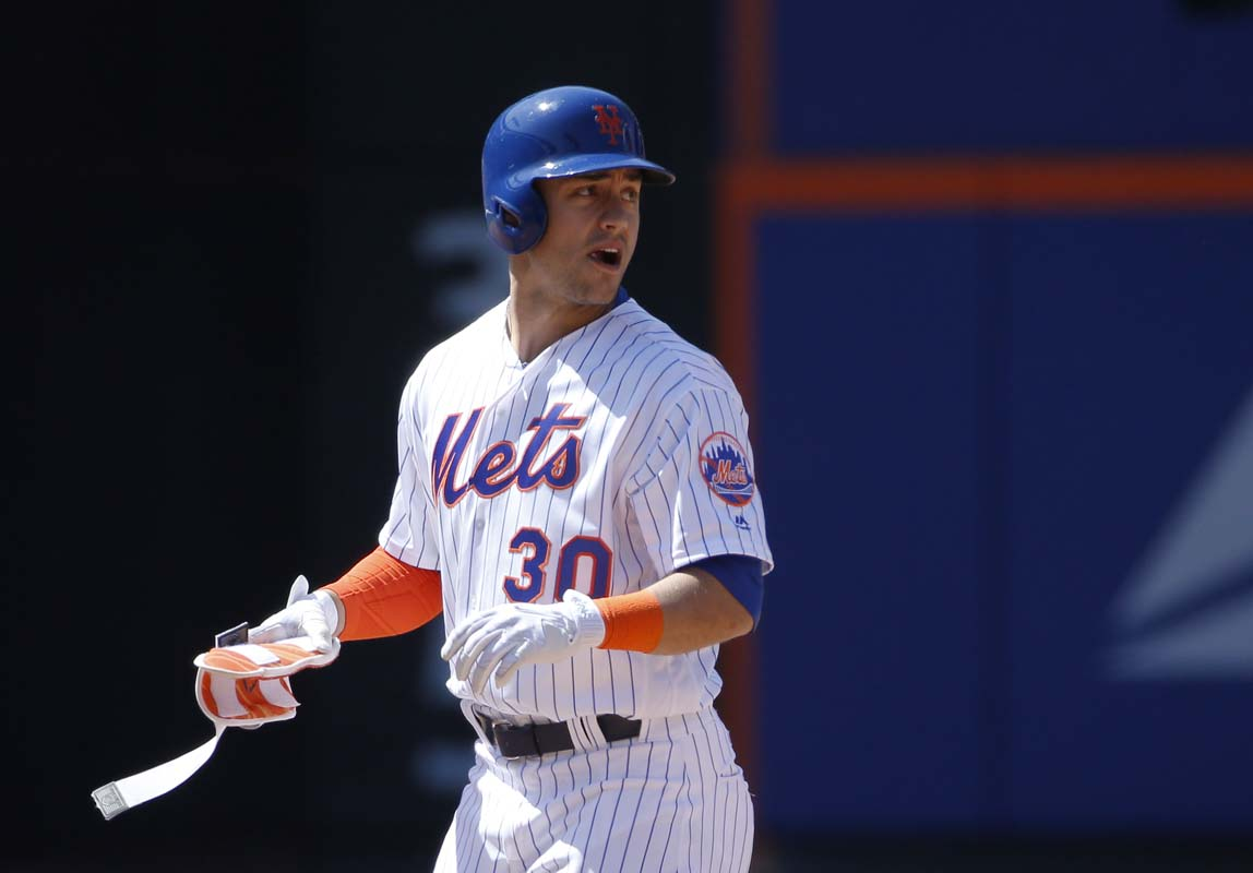 Michael Conforto Might Need Surgery For Dislocated Shoulder