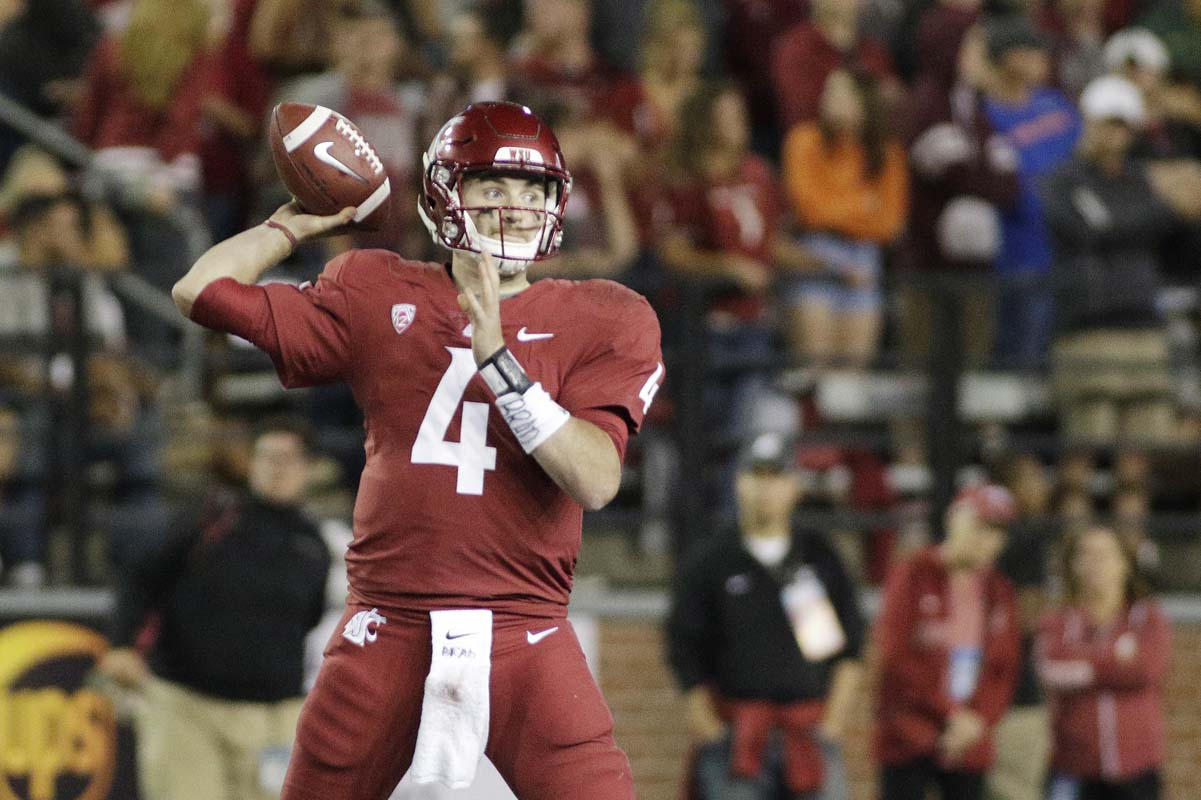Takeaways from Cougars win vs Oregon State