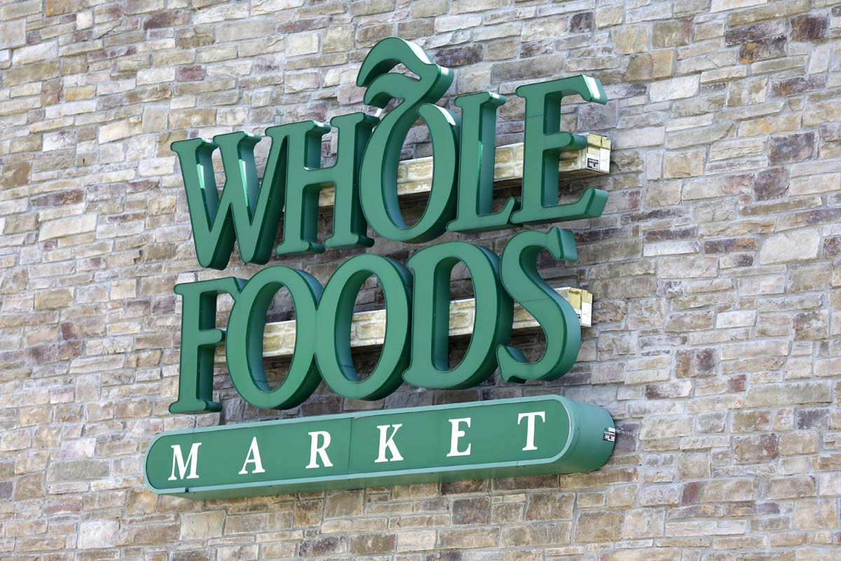 Amazon introduces special Whole Foods discounts for Prime members