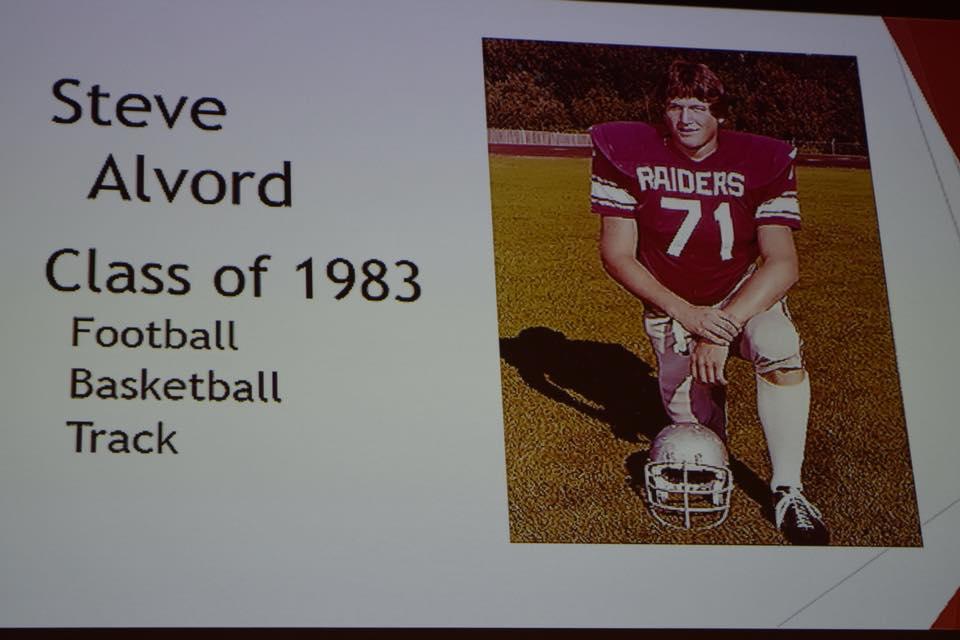 Steve Alvord