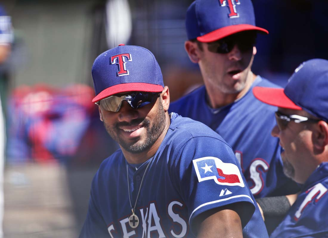 Russell Wilson to join Yankees at spring training Monday
