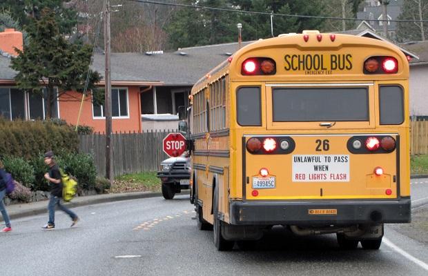 Bellingham Schools Prep For Possible Budget Reduction