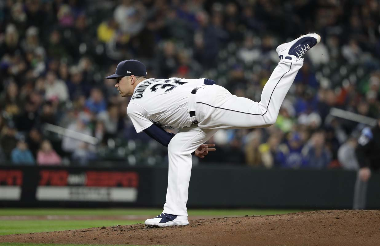 Seattle Mariners at Detroit Tigers Free Pick 05/12/18